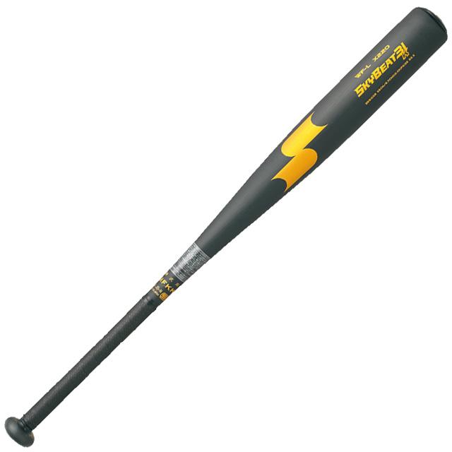硬式バット 金属製 SSK/エスエスケイ 野球 オールラウンドバランス スカイビート31K WF-L 野球バット 一般 大人 SBB1002-9038