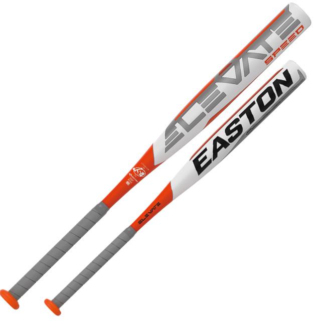 32%OFF ソフトボールバット イーストン Elevate Speed エレベイト スピード カーボンコンポジット 一般 大人 (FRP製/2号・ゴムボール用) 【EASTON2019SS】 SB19EVS