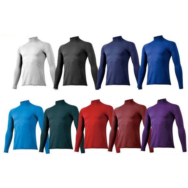 セール特価32%OFF アンダーシャツ 32%OFF ミズノ ライトフレキシードライ ハイネック 長袖 野球ウェア 定番 メール便可 大人 安売り インナーシャツ 12JA5P11 激安卸販売新品 一般 ゆうパケット
