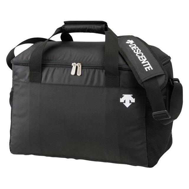 クーラーバッグ 保冷 大容量 バック 約34L デサント マルチスポーツ 保冷バッグ 部活 遠征 運動会 遠足 旅行 DMC8813