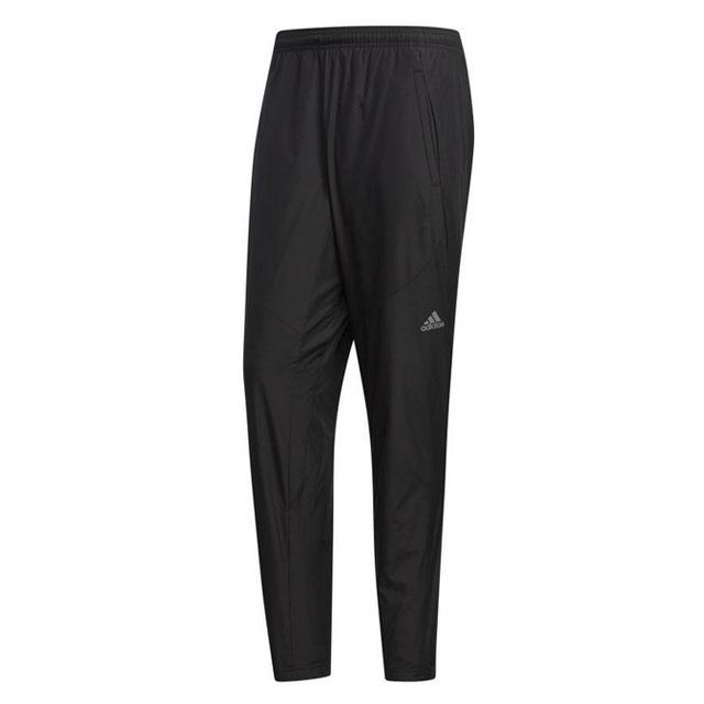 アディダス ウインド パンツ サッカー フットサル トレーニングウェア ブラック 【adidas2019FW】 FYB85-ED3741