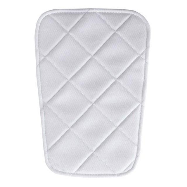野球アクセサリー縫い付け式 ニーパッド 小 ミズノ 野球 本日の目玉 縫着 52ZB00250 ヒザ MIZUNO ユニフォーム 価格 当て布