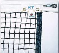 硬式テニスネット 全天候式ダブル 日本テニス協会推薦T6227 日本製 部活 男女 クラブ ネット 学校 超歓迎された サークル 評価