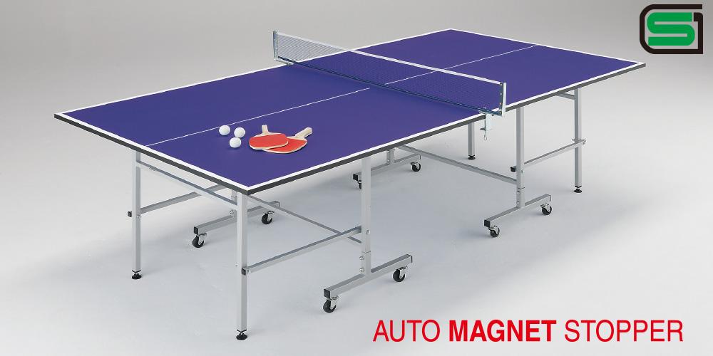 卓球台 家庭用サイズ FC15 日本製 全長240x幅120x高さ73cm ラケット2本 ボール3個 専用ネット サポートセット 卓球バレー