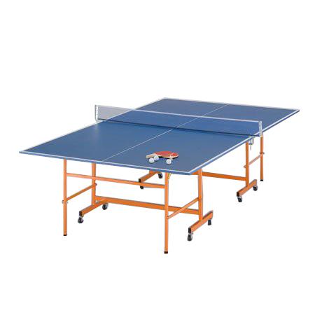 UNIVER 卓球 セパレート 一人打ち可能 国際規格サイズ卓球台 C18 メンズ レディース ピンポン 子ども 大人 旅館 日本製 企業 体育館 ワールドサイズ 世界サイズ