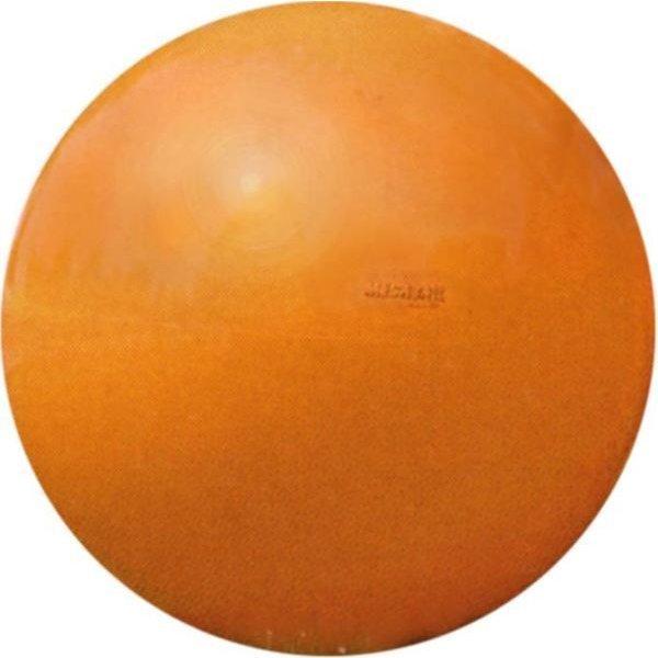 バランスボール エクササイズボール Gymnic ギムニク メガボール 150cm D5455 ヨガボール リラックス 体幹 エクササイズ トレーニング リハビリ ウエルネス イタリア製