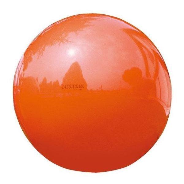 バランスボール エクササイズボール Gymnic ギムニク メガボール 180cm D5456 ヨガボール リラックス 体幹 エクササイズ トレーニング リハビリ ウエルネス イタリア製