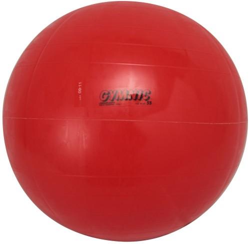 バランスボール エクササイズボール Gymnic ギムニクカラーボール 120cm D5438 エクササイズボール ヨガボール リラックス 体幹 エクササイズ トレーニング リハビリ ウエルネス イタリア製
