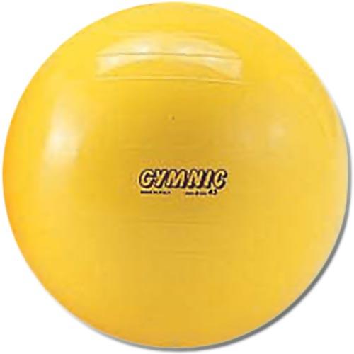バランスボール エクササイズボール Gymnic ギムニクカラーボール 75cm D5433 ヨガボール リラックス 体幹 エクササイズ トレーニング リハビリ ウエルネス イタリア製