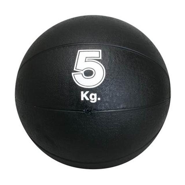 HATA メディシンボール5KG MB5150 リハビリ 介護 トレーニング メンズ レディース 大人 シニア