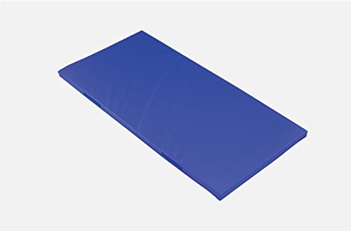 SPOSPO(スポスポ) リハビリ用マット ブルー ブルー 90x180x5cm GKK651 介護 リハビリ GKK651 シニア 介護 施設, オーダー家具の茂美工芸:525cfe05 --- sunward.msk.ru