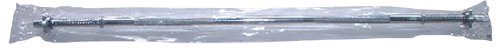 【まとめ買い 3本】バーベルシャフト 120cm 約6kg カラー2個付 MN111重り 大人 メンズ レディース 歩行 鉄アレー 筋トレ リハビリ