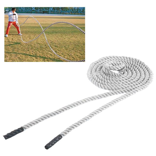 体幹 トレーニングロープ9 KH438 陸上競技 トレーニング用具 その他