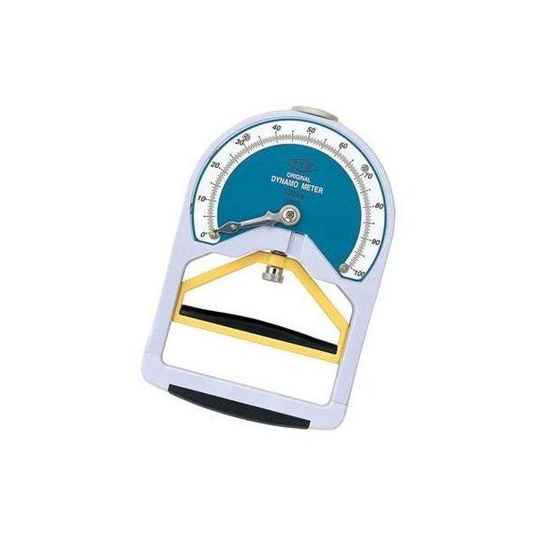 握力計 一般用 DX D3620 フィットネス トレーニング スポーツ器具 体力測定器