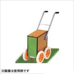 木製ライン引 芝用 日本製 D1006 線引き 白線引き スポーツ大会 レジャー