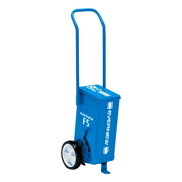 EVERNEW エバニュー 学校体育器具器具・備品 スーパーライン引き F5 EKA622