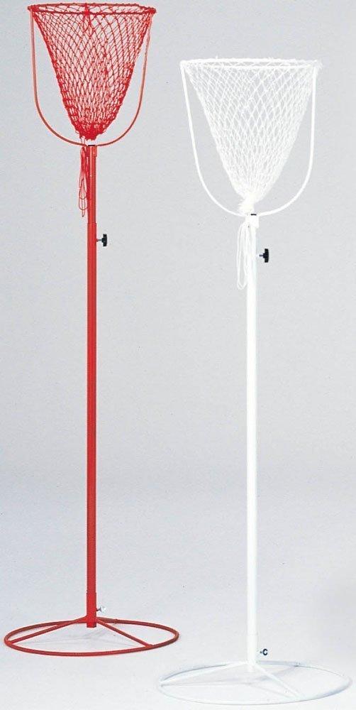 玉入れ カゴ 紅白セット体育 運動会 体育祭 日本製 エバニュー(EVERNEW) EKA952 学校