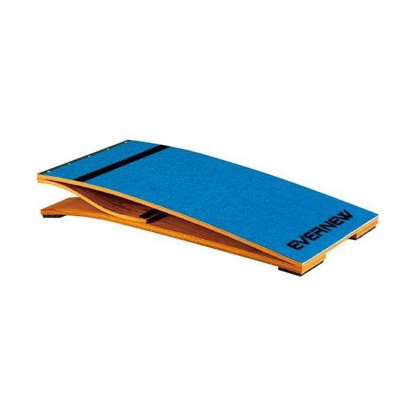 ロイター板 踏み板 ふみきり板 とび箱 エバニュー EVERNEW ER100S EKF405 マット 授業 学校 体育館 先生 コーチ 体操