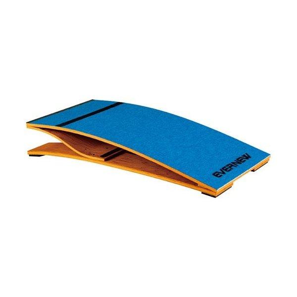 エバニュー EVERNEW ロイター板 ER-120SV EKF410 踏み板 ふみきり板 とび箱 マット 授業 学校 体育館 先生 コーチ 体操