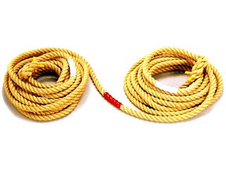 綱引き ロープ 運動会 体育祭 運動場競技用 一般用 日本製 学校 体育