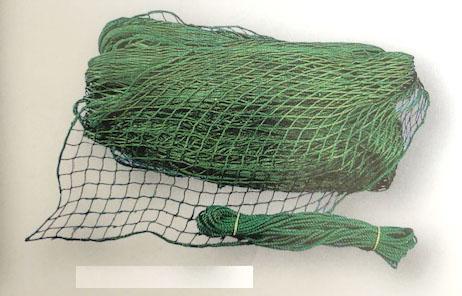 ゴルフ 補強用ネット ゴルフ練習 日本製 k3134 300x400cm ゴルフ練習ネット用 取替・補強 規格ネット(3m×4m)取付ロープ付