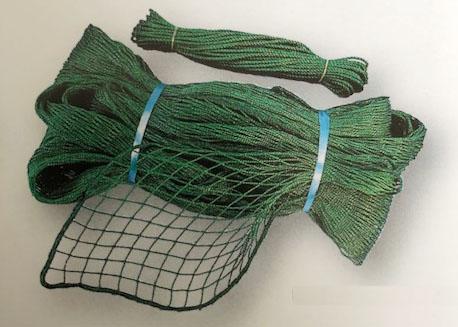 ゴルフ 補強用ネット ゴルフ練習 日本製 k3234 300x400cm ゴルフ練習ネット用 取替・補強 規格ネット(3m×4m)取付ロープ付