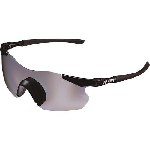 YONEX スポーツグラスコンパクト2 AC394C-2 ヨネックス サングラス ブラック グラサン スポーツ メンズ レディース 日本製 偏光 フィット