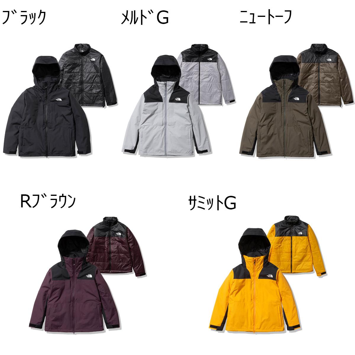 ¥11 000以上で送料無料 セール ノースフェイス STORMPEAK TRIC JK NS62003 業界No.1 THE FACE NORTH スノーボードウェア メンズ 20-21 スーパーセール期間限定 レディース