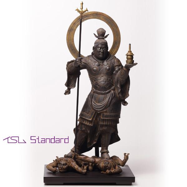 isumu Standard 毘沙門天 003011 びしゃもんてん イスム スタンダード