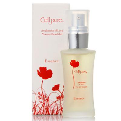 Cellpure セルピュア エッセンス 30ml 美容液 セラミド濃密 敏感肌用 日本製:アクアステラ