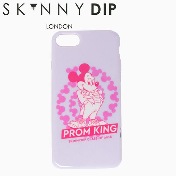 おしゃれでかわいい 大人 誕生日 お祝い プチギフト 雑貨 SKINNY DIP スキニーディップ アイフォンケース iPhone7 iPhone8 iPhone6 着後レビューで 送料無料 iPhone6s iPhoneSE ミッキー UK 6 ケース 第二世代 プレゼント ブランド 7 promkingmickey デザイナーズ 海外ギフト ロンドン ディズニー 2020 アイフォン 6s