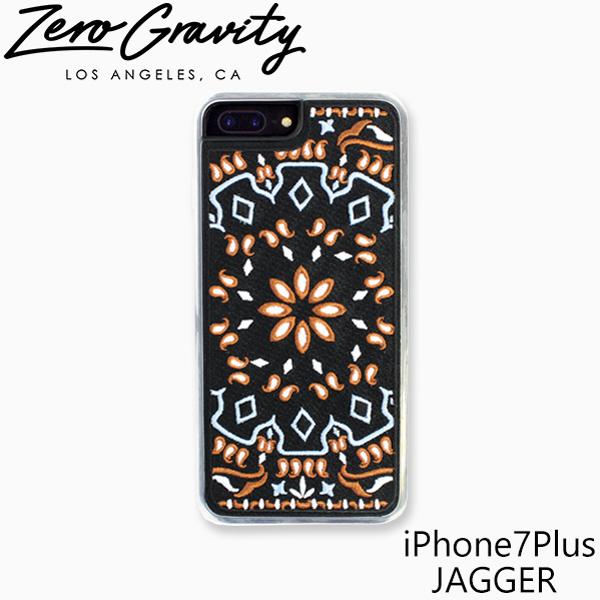 おしゃれでかわいい 大人 誕生日 お歳暮 お祝い プチギフト 雑貨 ゼログラビティ アイフォン 7 プラス 8 ケース JAGGERギフト LAブランド ZEROGRAVITY iPhone7Plus スマホ JAGGERブランド プレゼント Plus iPhone 時間指定不可 ジャガー