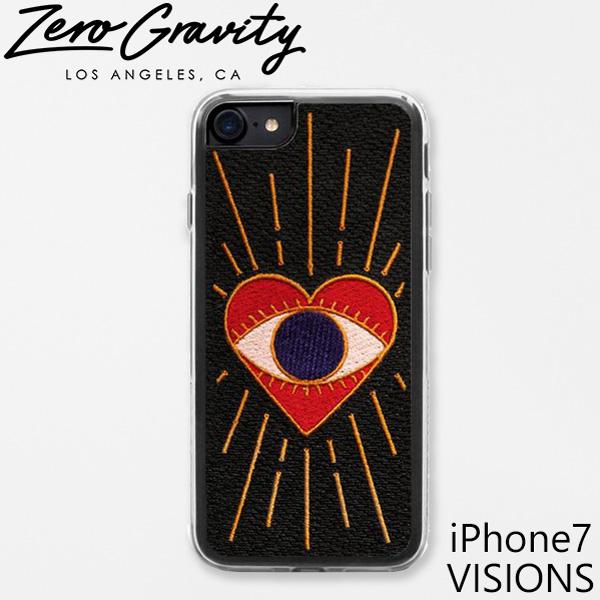 おしゃれでかわいい 春の新作 大人 誕生日 お祝い プチギフト 雑貨 ゼログラビティ アイフォン ケース アイフォン7 ギフト ブランド ヴィジョンズ 8 プレゼント 国際ブランド ZEROGRAVITY VISIONSスマホ LAブランド iPhone7