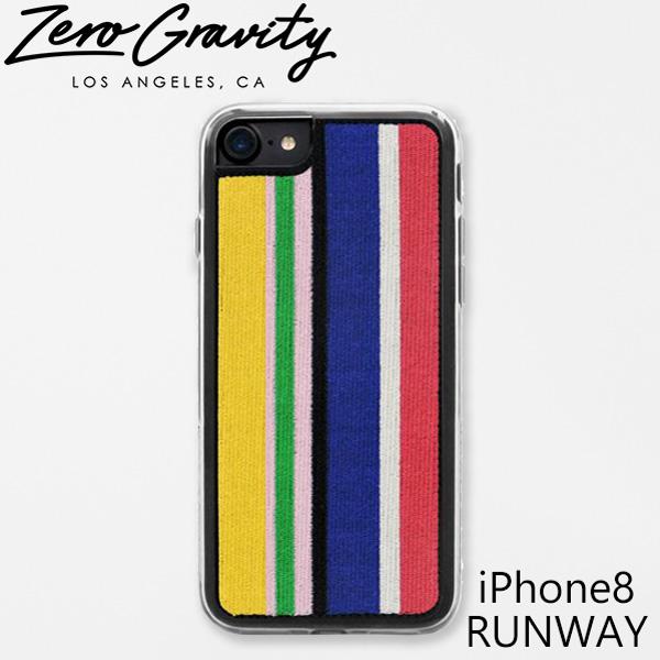 おしゃれでかわいい 初売り 大人 誕生日 お祝い プチギフト 雑貨 ゼログラビティ アイフォン ケース アイフォン7 8 ランウェイ 在庫処分 ZEROGRAVITY RUNWAYスマホ プレゼント iPhone7 LAブランド ギフト ブランド