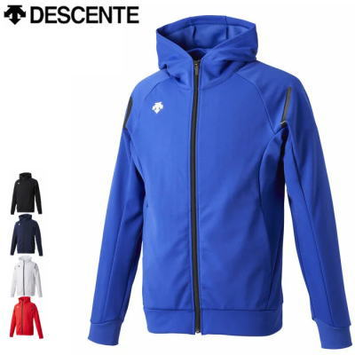 デサント トレーニングウェア ジャージ 卓出 トレーニングジャケット DESCENTE ユニセックス:男女兼用 期間限定 DTM1013