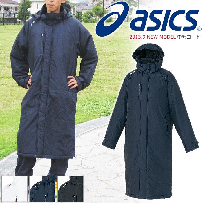 asics coat