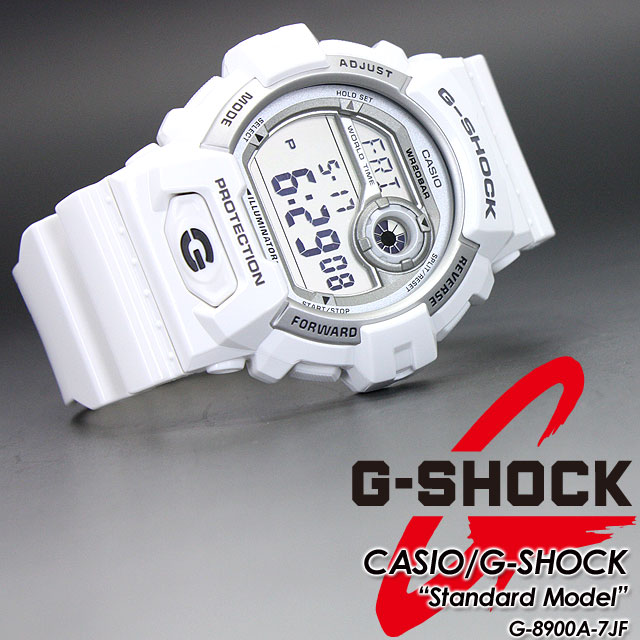 ★Watch / G-8900A-7JF for the domestic regular article ★★★ CASIO/G-SHOCK/g-shock g shock G-Shock G- shock standard model men man