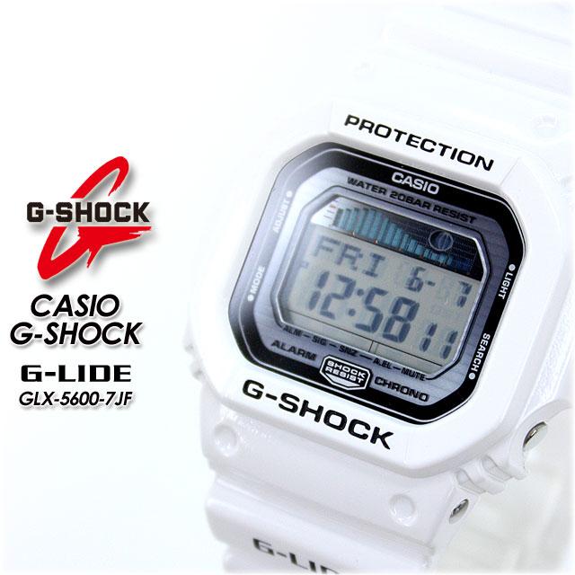★ domestic genuine ★ ★ ★ CASIO/G-SHOCK G ride watch GLX-5600-7JF