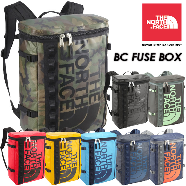 imgrc0062025639 spray rakuten global market the north face bc fuse box backpack north face base camp fuse box backpack at gsmx.co