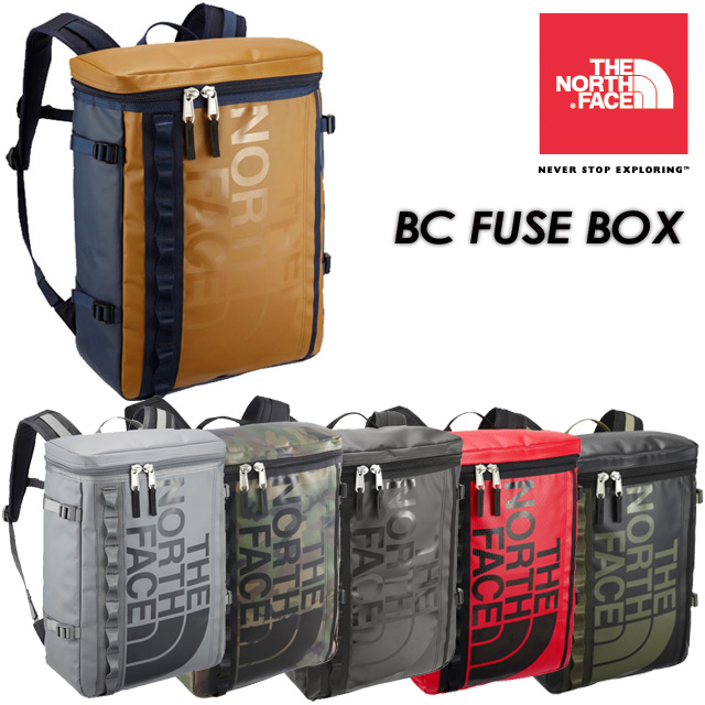 imgrc0062515251 spray rakuten global market the north face bc fuse box backpack north face bc fuse box backpack at crackthecode.co