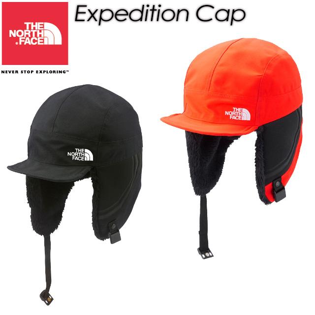 ノースフェイス【THE NORTH FACE】エクスペディションキャップ【Expedition Cap】NN41703 帽子 / ワークキャップ / ハット
