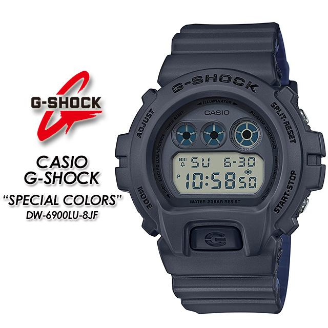 ★国内正規品★ G-ショック Gショック DW-6900LU-8JF CASIO / G-SHOCK【カシオ ジーショック】腕時計