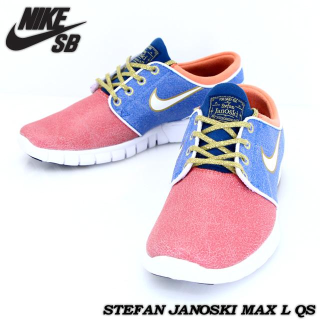 Nike Stefan Janoski Max L Qs e2SsI