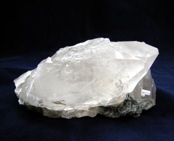 ヒマラヤ産 水晶クラスターNo.2