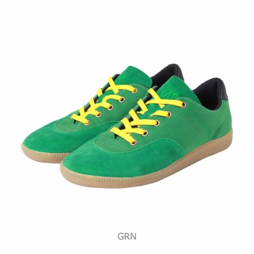 GINGA ルース ルースイソンブラ LUZ LUZeSOMBRA ルース・イ・ソンブラ AREth SHOES アース フットサルシューズ シューズ スケート サッカー フットサル GREEN(JAMAICA) BLUE(ROYAL) 22.5-29.0cm L1532660 cfw13803