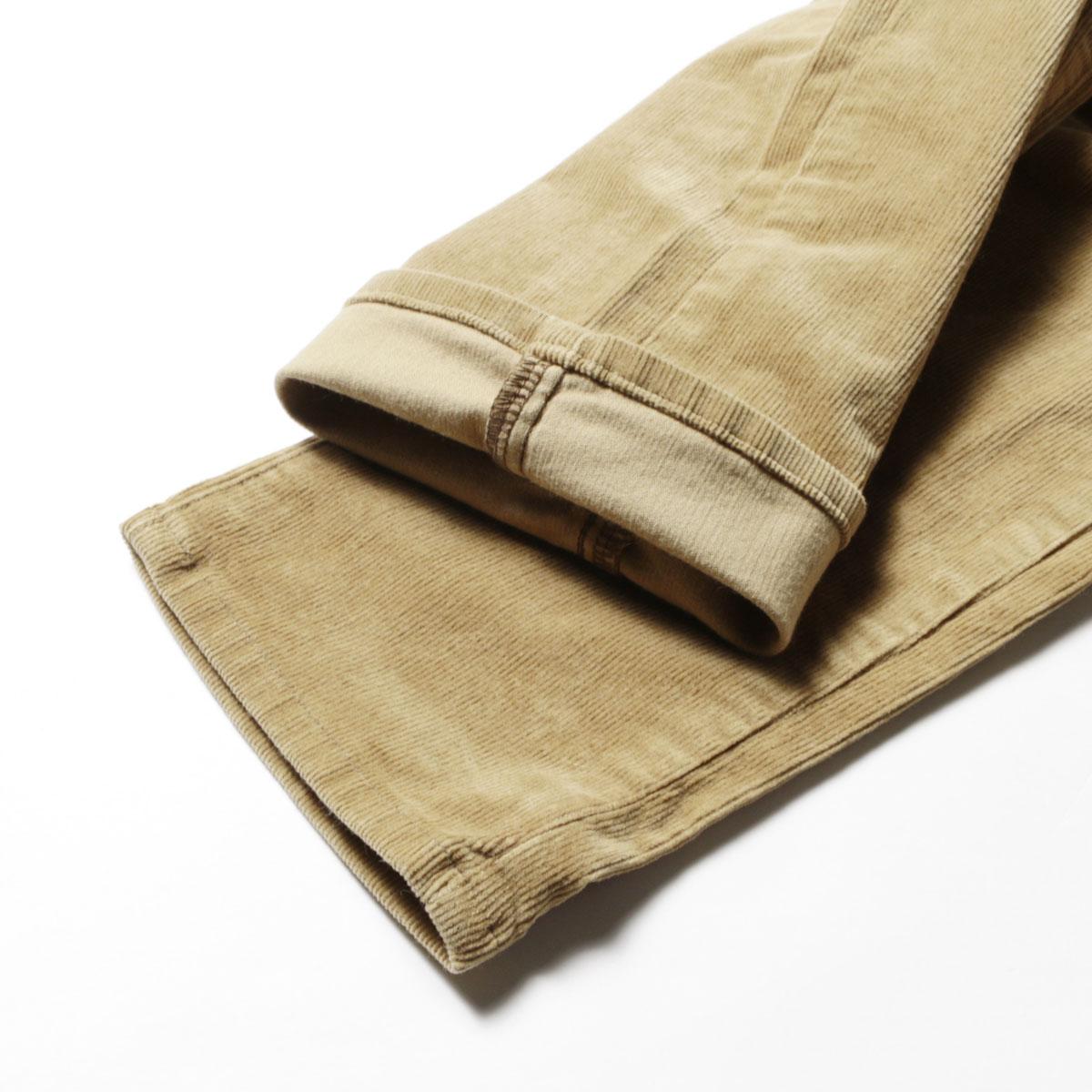メンズ 秋 冬 春 ボトム パンツ メンズファッション 日本製 ストレッチ コーデュロイ 5P パンツ ポケット Johnbul ジョンブル 21131XZwiOPkuT