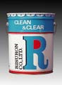 メーカー在庫限りリスロンカラー樹脂コート剤カラージュシ 20L