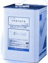 メーカー在庫限りリスロン リスコール75 17L食品添加物エタノール製剤