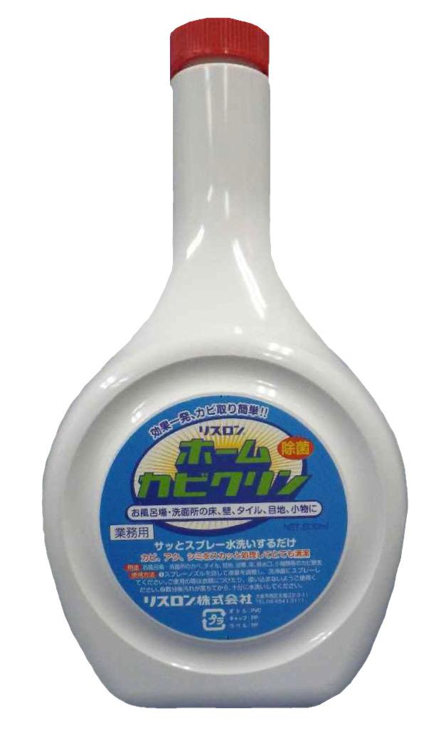 記念日 リスロン強力カビ取り剤ホームカビクリン 800ml 送料無料(一部地域を除く) メーカー在庫限り