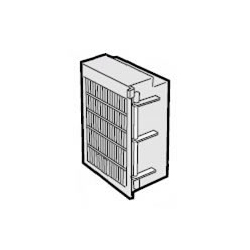 セール商品 数量は多 シャープ SHARP HV-FM5 4974019388076 メーカー在庫限り 加湿機交換用加湿フィルター